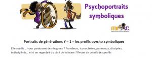 generation z - psychoprofils
