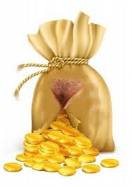 sac d'or